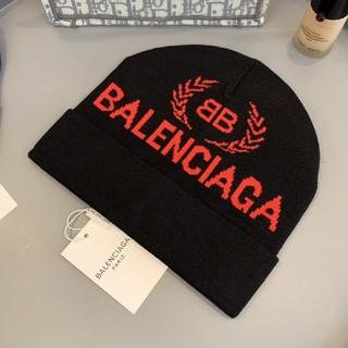 Balenciaga - B2 ニットキャップ