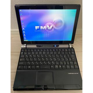 富士通 - 富士通ノートPC WindowsXP DVDプレイヤー