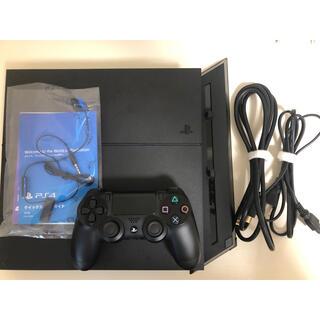 PlayStation4 - SONY PS4 CUH-1200A 500GB 縦置きスタンド付き