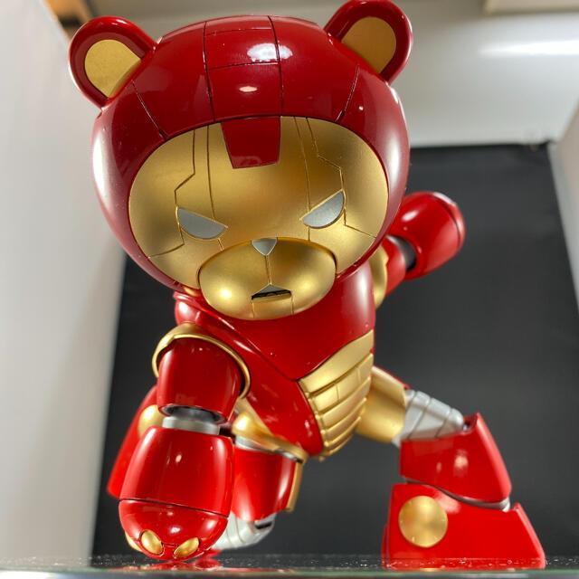 ガンプラ ベアッガイ 1/144 エンタメ/ホビーのおもちゃ/ぬいぐるみ(模型/プラモデル)の商品写真