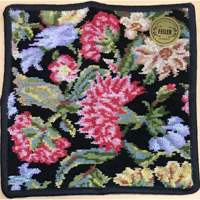 FEILER(フェイラー)のフェイラーハンカチ レディースのファッション小物(ハンカチ)の商品写真