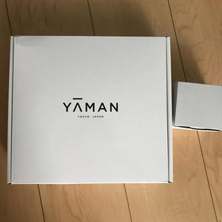 YA-MAN - 【新品未開封】レイボーテ RフラッシュPLUS EXセット