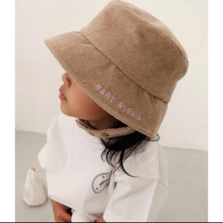 アリシアスタン(ALEXIA STAM)のベビーアリシア (帽子)