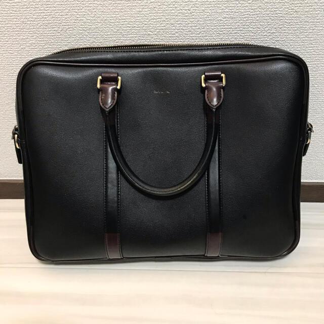 Paul Smith(ポールスミス)のPaul Smith メンズビジネスバッグ メンズのバッグ(ビジネスバッグ)の商品写真