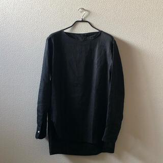 ポールハーデン(Paul Harnden)の新品未使用 20aw sus sous sleeping shirt 5(Tシャツ/カットソー(七分/長袖))