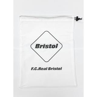 F.C.R.B. - Bristol F.C.R.B  巾着 コメント要