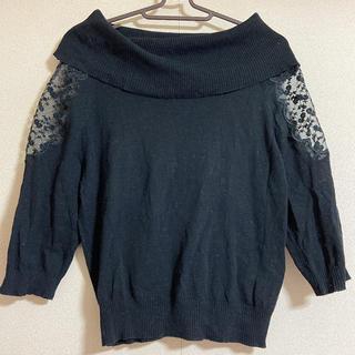 ミーア(MIIA)のMIIA オフショル(Tシャツ(半袖/袖なし))