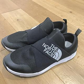 THE NORTH FACE - ノースフェイス トラバース ロー ブラック ユニセックス