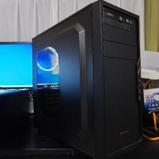 【高性能ゲーミングPC】Core i5 4460 GTX750 8GB