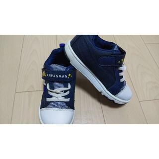 アンパンマン - アンパンマン 靴  17センチ