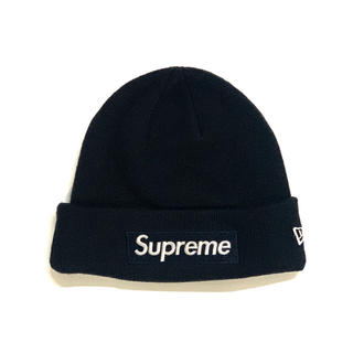 Supreme - Supreme - Box Logo Beanie New Era ビーニー