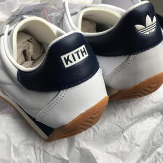 adidas - 26.5cm KITH adidas COUNTRY キス アディダスカントリー