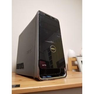 自作ゲーミングPC Core i7 3770 GTX 760 XPS8500改