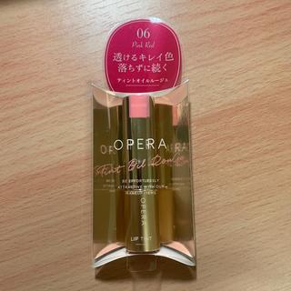 OPERA - OPERA オペラ ティントオイルルージュ ピンクレッド 06