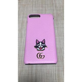 Gucci - ☆GUCCI☆iPhone 7/8plus☆iPhoneケース☆