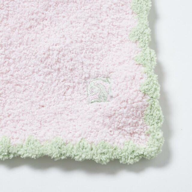kashwere(カシウエア)のKashwere[ カシウェア ] BabyBlanket ベビーブランケット キッズ/ベビー/マタニティのこども用ファッション小物(おくるみ/ブランケット)の商品写真
