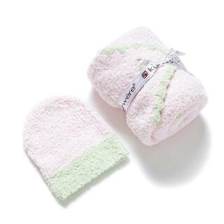 kashwere - Kashwere[ カシウェア ] BabyBlanket ベビーブランケット