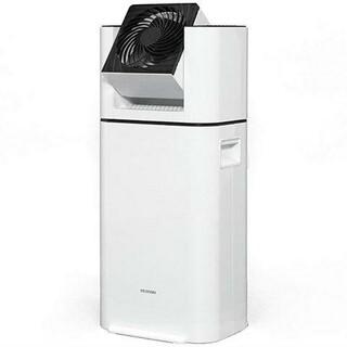 アイリスオーヤマ - サーキュレーター衣類乾燥除湿機 IJD I50