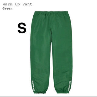 Supreme - Supreme Warm Up Pant 20aw 新作