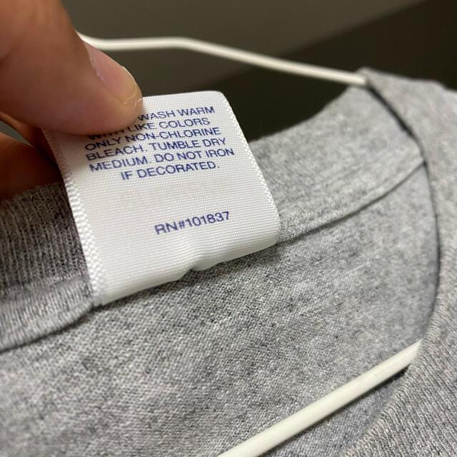 Supreme(シュプリーム)のsupreme Tシャツ Lサイズ メンズのトップス(Tシャツ/カットソー(半袖/袖なし))の商品写真