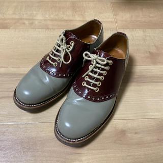 リーガル(REGAL)のリーガル REGAL×GLADHAND(ローファー/革靴)