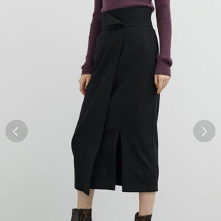 STUDIOUS - STUDIOUS  スカート 新品未使用