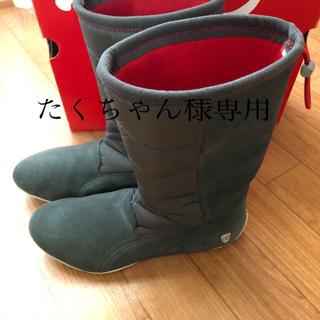 プーマ(PUMA)のプーマ ショートブーツ(ブーツ)