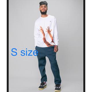 NIKE - Jordan x UNION LA Leisure pants Sサイズ
