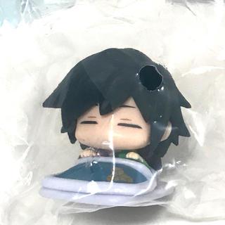 BANDAI - 鬼滅の刃 おねむたん2度寝 ガチャ 富岡義勇