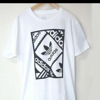 Original - アディダスオリジナルス Tシャツ