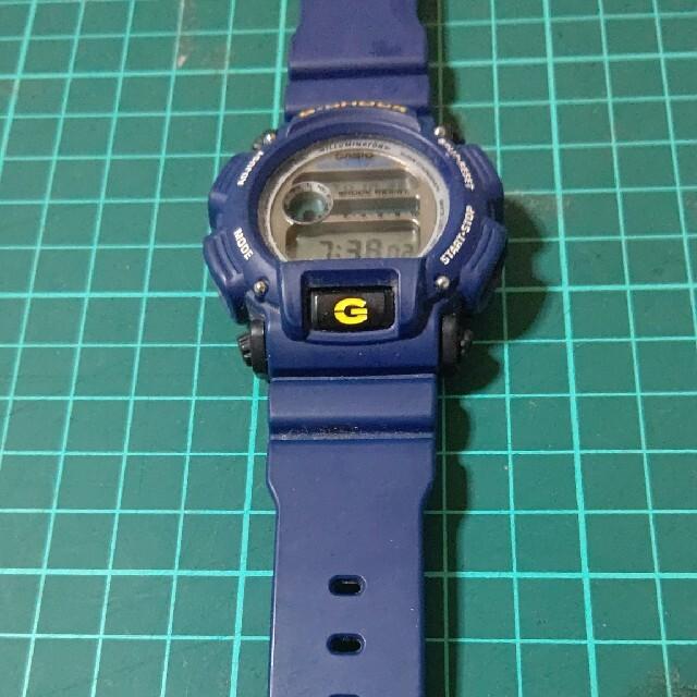 G-SHOCK(ジーショック)の G-SHOCK CASIO カシオ 腕時計 DW9052 メンズの時計(腕時計(デジタル))の商品写真