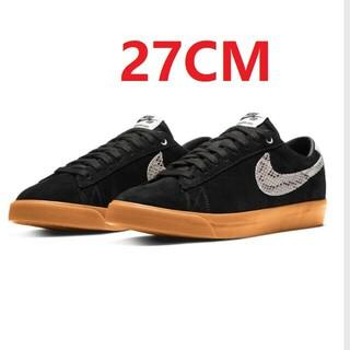 NIKE - 27cm WACKO MARIA x Nike SB Blazer Low