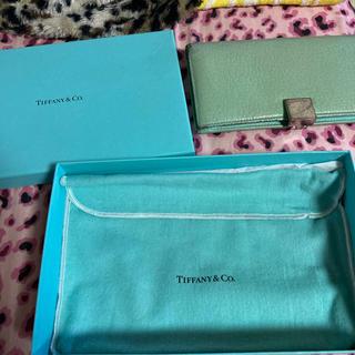 ティファニー(Tiffany & Co.)のティファニー(長財布)