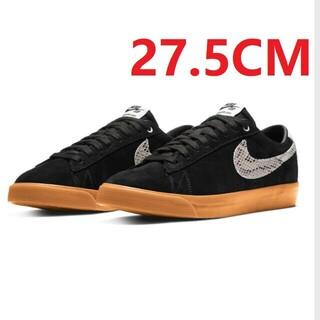 NIKE - 27.5cm WACKO MARIA x Nike SB Blazer Low