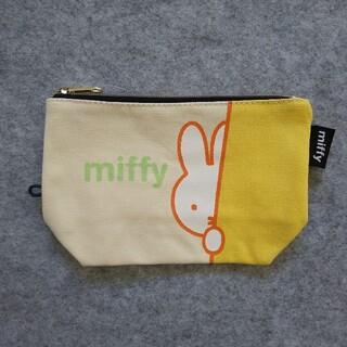[新品]miffy ミッフィー ポーチ(ポーチ)