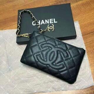 CHANEL - ❤VIP️ノベルティ財布❤️