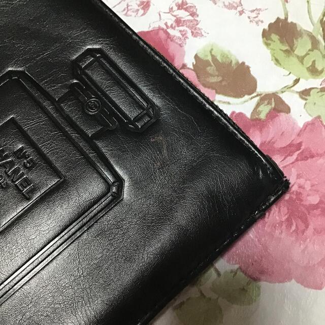 CHANEL(シャネル)のCHANEL ポーチ エンタメ/ホビーのコレクション(ノベルティグッズ)の商品写真