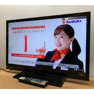 SHARP - テレビ本体 32型