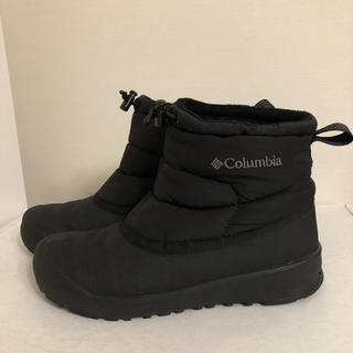 Columbia - 最終値下げ!コロンビア ブーツ