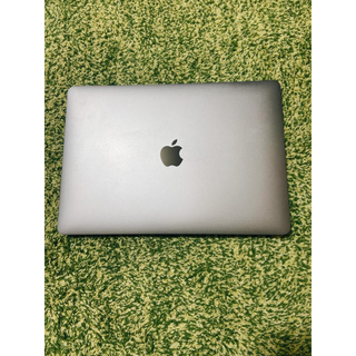 Mac (Apple) - 美品MacBook air 2020 i5 16GB 256GB上位モデル