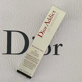 Dior - 新品 Dior ディオール マキシマイザー 001 ピンク