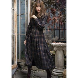 snidel - 【新品】 herlipto  Pleated Pleats Long Dress