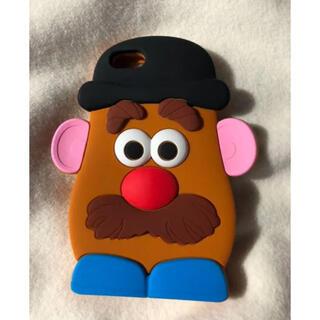 Disney - ポテトヘッド iPhoneケース6.6s対応