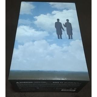 MEDICOM TOY - BE@RBRICK René Magritte 100% & 400%