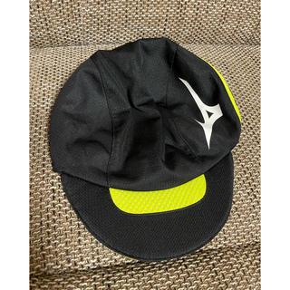 MIZUNO - サッカー帽子 ジュニア