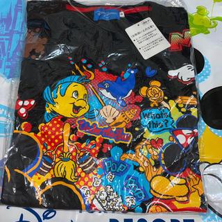 Disney - ディズニー tシャツ 新品未使用