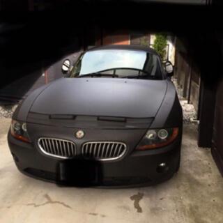 BMW - bmw z4  2.5i 車検R3年2月 値下げ!