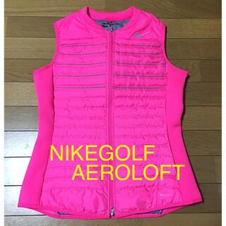 NIKE - NIKEGOLF ナイキゴルフ 未使用に近い ゴルフウェア