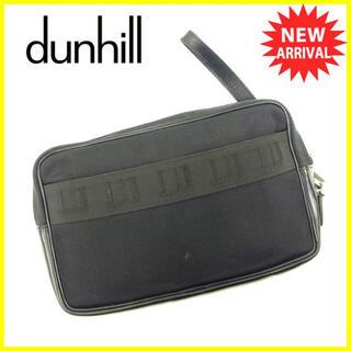 dunhill ダンヒル【クラッチバック】