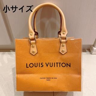 LOUIS VUITTON - ルイヴィトンクリアバッグ